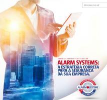 Alarmes monitoramento