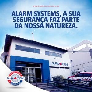 Empresa de monitoramento de alarmes